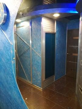 Продам 3-х комнатную с отличным ремонтом - Фото 5