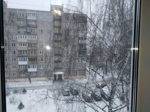 Нижний Новгород, Нижний Новгород, Баренца ул, д.4, 4-комнатная . - Фото 5
