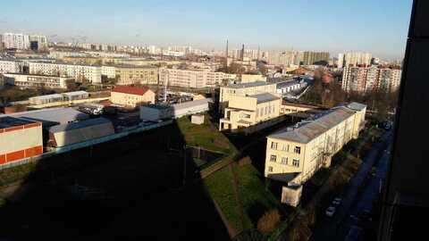 Квартира с ремонтом мебелью и техникой у метро Елизаровская - Фото 2