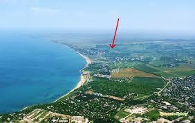 Участок по 9 соток у моря пгт. Любимовка срочно!