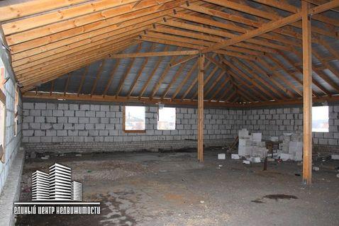 Здание бани на участке 12 соток с.Малое Василево (Тверская область) - Фото 3
