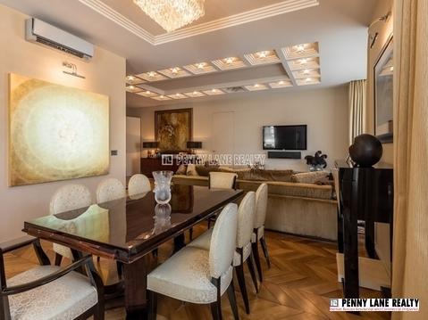 Продажа квартиры, м. Смоленская, Новопесковский М. пер. - Фото 3