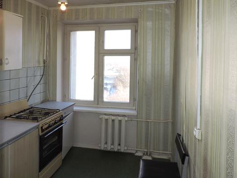 Продам 1-к квартиру, Москва г, Балаклавский проспект 4к1 - Фото 3