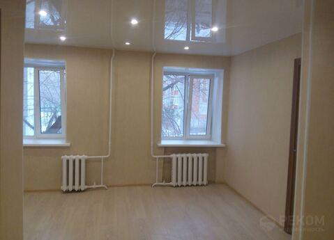 1 комнатная квартира в кирпичном доме, ул. Садовая, 117 - Фото 1
