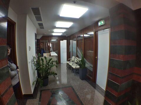 Офис класса А в аренду с мебелью. 430 кв.м. - Фото 3
