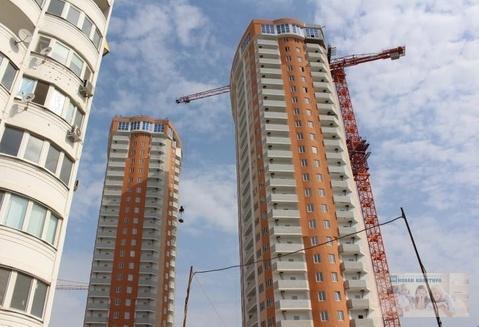 Продается квартира в новостройке - Фото 2