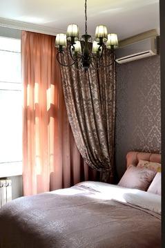 Эксклюзивная 3-х комнатная квартира на Дмитровском шоссе.м.Селегерская - Фото 2