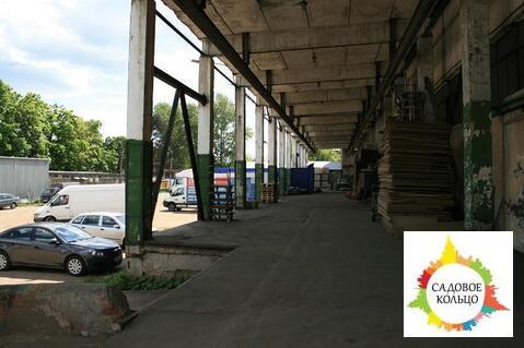 Вашему вниманию предлагается помещение под склад или производство, ота - Фото 3