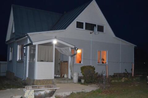 Красивый дом со веми удобствами - Фото 1