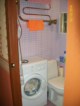 Сдам 1-комнатную квартиру в Заволжском районе на ул. Саукова д. 17 6/9 . - Фото 4