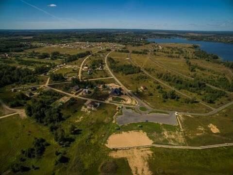 Продается земельный участок в д. Бражниково - Фото 1