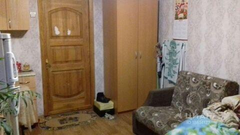 Аренда комнаты, Омск, Улица 4-я Железнодорожная - Фото 1