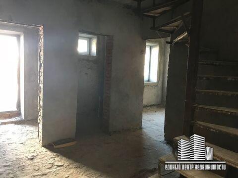 Таунхаус 225,6 кв. м с.Озерецкое, ул. 1-я Заповедная, д. 3, строение 5 - Фото 4
