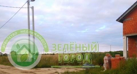 Продажа участка, Гурьевск, Гурьевский район, Ул. Альпийская - Фото 3