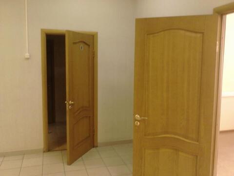 Аренда офис г. Москва, м. Таганская, ул. Нижегородская, 32, корп. 1, . - Фото 3