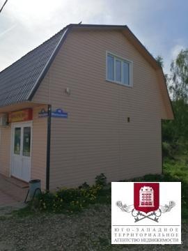 Продажа недвижимости свободного назначения, 204 м2 - Фото 1