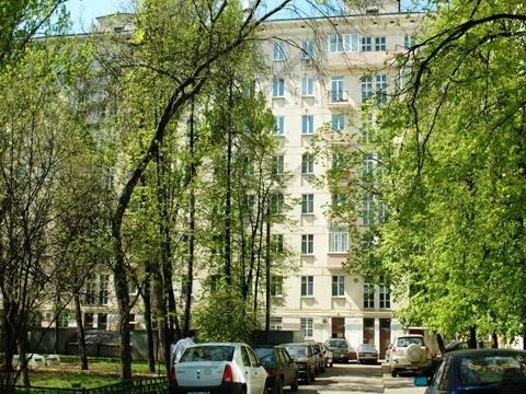 Продажа квартиры, м. Фрунзенская, Комсомольский пр-кт. - Фото 2
