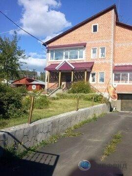 Продажа дома, Усть-Илимск, Лесной п/ст. - Фото 1