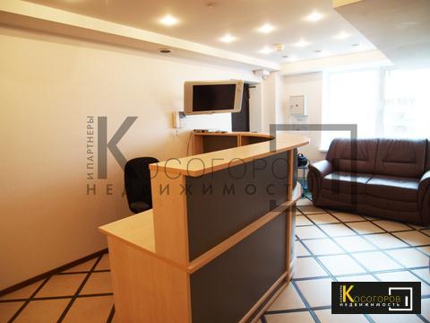 Купи арендный бизнес (офис 133 кв.м) в бизнес-центре метро котельники - Фото 1
