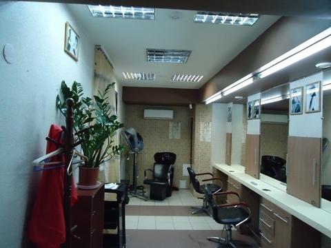 Салон красоты, парикмахерская - Фото 2