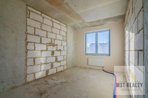 Трехкомнатная квартира в новом корпусе ЖК Березовая роща. Видное - Фото 4