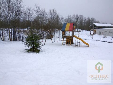 """Участок 8 соток в кп """"Сосновские озера - 1"""", поселок . - Фото 5"""
