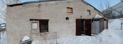 Аренда склада, Красный Яр, Камышлинский район, Новосемейкино - Фото 1