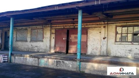 Аренда склада, м. Ладожская, Энергетиков проспект д. 19 лит Н - Фото 2