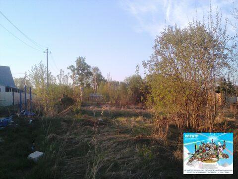 Участок 6 соток в д. Матвеевское, СНТ Калинка, - Фото 2