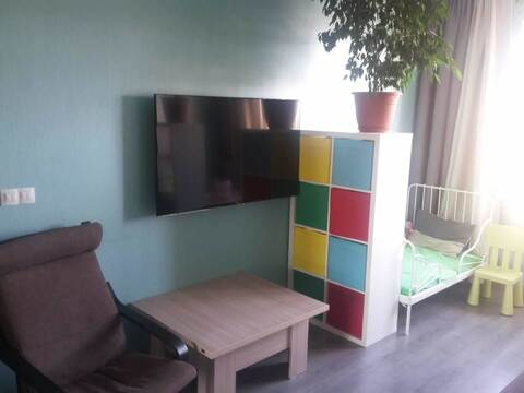 2-х комнатная квартира ул Курыжова. д. 17. корп 1 - Фото 2