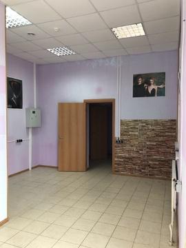Сдаю нежилое помещение 40 кв.м в г.Подольск - Фото 4