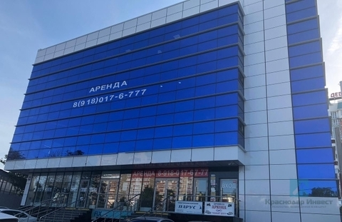 Аренда псн, Краснодар, Ул. Московская - Фото 1