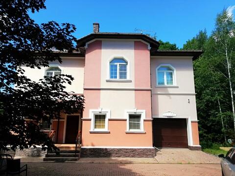 Продажа коттеджа 338 кв.м. в живописном районе Новой Москвы - Фото 3