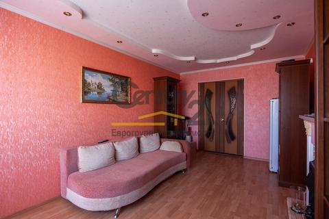 Продается 2-комн. квартира г. Егорьевск, 6-й микрорайон - Фото 4