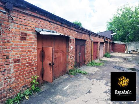 Продам гараж в Зеленограде - Фото 1