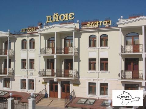 Сдается в аренду офис г.Севастополь, ул. 4-я Бастионная - Фото 5