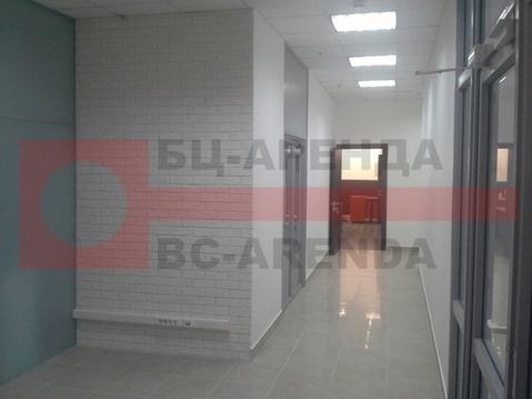 Сдам офисное помещение 584.7 м2, Рязанский пр-кт, 24 корп.2, Москва г - Фото 3