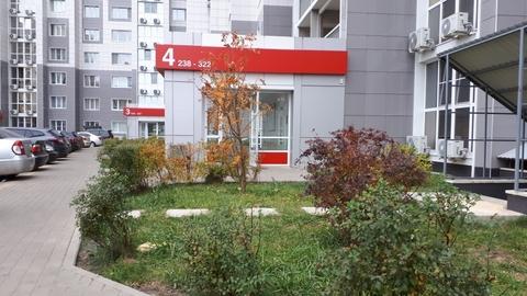 Продажа квартиры, Воронеж, Газовый пер. - Фото 1