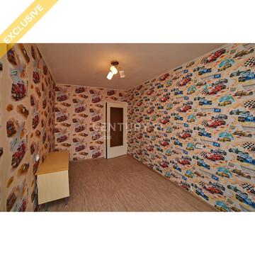 Продажа 2-к квартиры на 2/5 этаже на ул. Ригачина, д. 44а - Фото 4