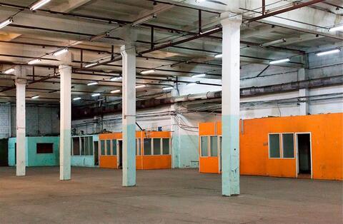 Продам производственный комплекс 2761 кв.м. - Фото 1