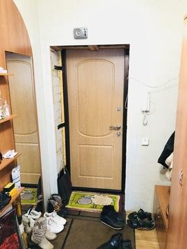 Продается отличная 4-к квартира на 3-этаже 5-этажного кирпичного дома - Фото 2