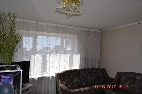 Продается 3 ком.квартира по адресу ул Горького - Фото 2