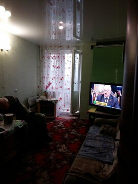Продажа 1-комнатной квартиры, 29.7 м2, Ленина, д. 184к5, к. корпус 5 - Фото 4