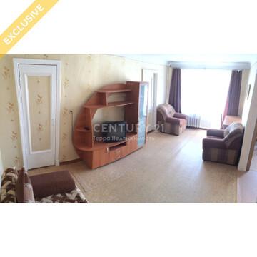 Аренда 2-комнатная квартира п. Усть-Качка, ул. Новый поселок, д.3 - Фото 1