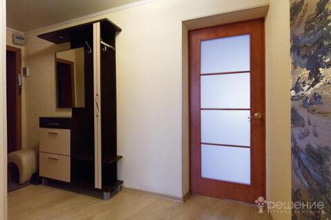 Продается квартира 46 кв.м, г. Хабаровск, пер. Зеленоборский - Фото 4