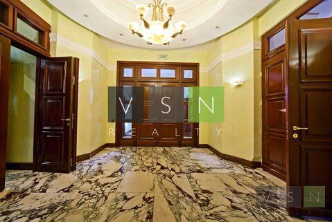 Продается квартира г.Москва, Сеченовский переулок - Фото 1