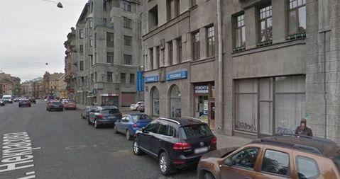 Сдам торговое помещение 185 кв.м, м. Площадь Восстания - Фото 2