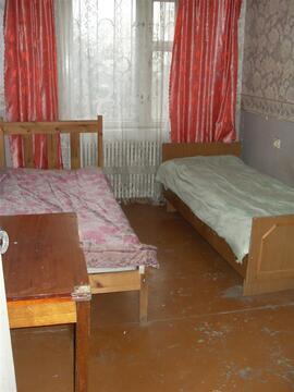 Улица Катукова 36; 4-комнатная квартира стоимостью 25000 в месяц . - Фото 1