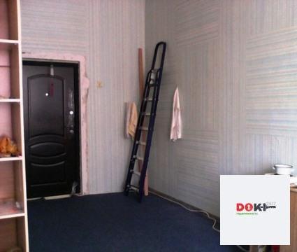 Продажа комнаты в городе Егорьевск ул. Александра Невского - Фото 1