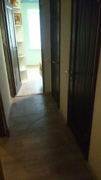 Квартира на шибанкова д 93 в хорошем состоянии - Фото 4